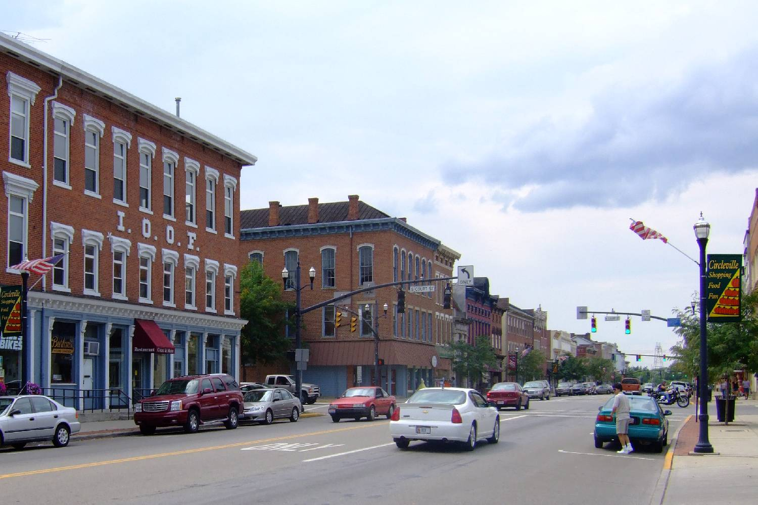 Private Chef in Circleville header