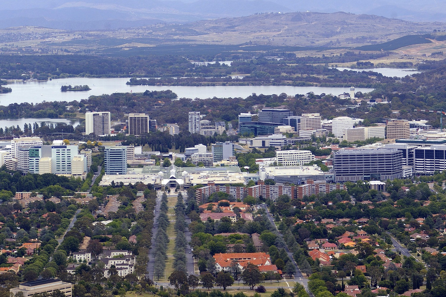 Private Chef in Canberra header
