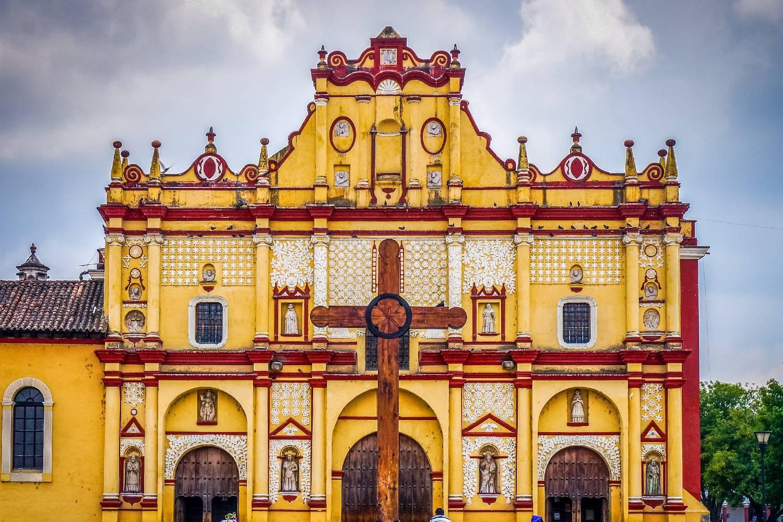 Chef a Domicilio en San Cristobal de Casas header