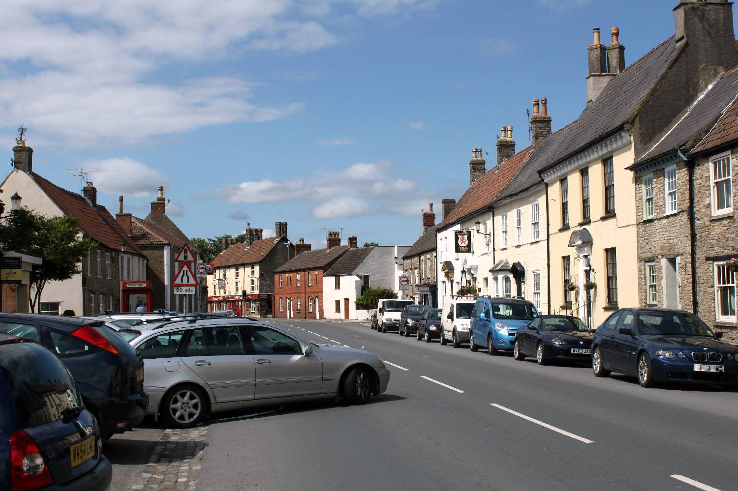 Private Chef in Chipping Sodbury header