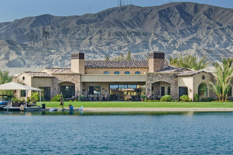Private chefs in Indio, California header