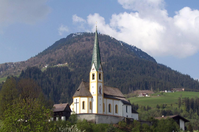 Private Chef in Kirchberg in Tirol header