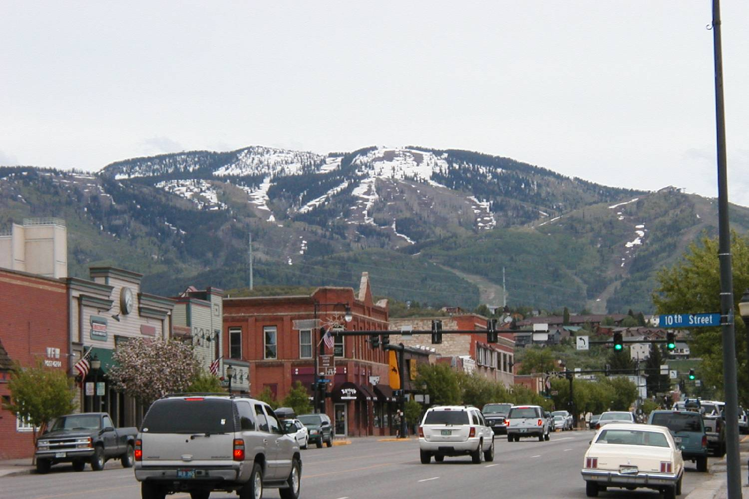 Private Chef in Steamboat Springs header