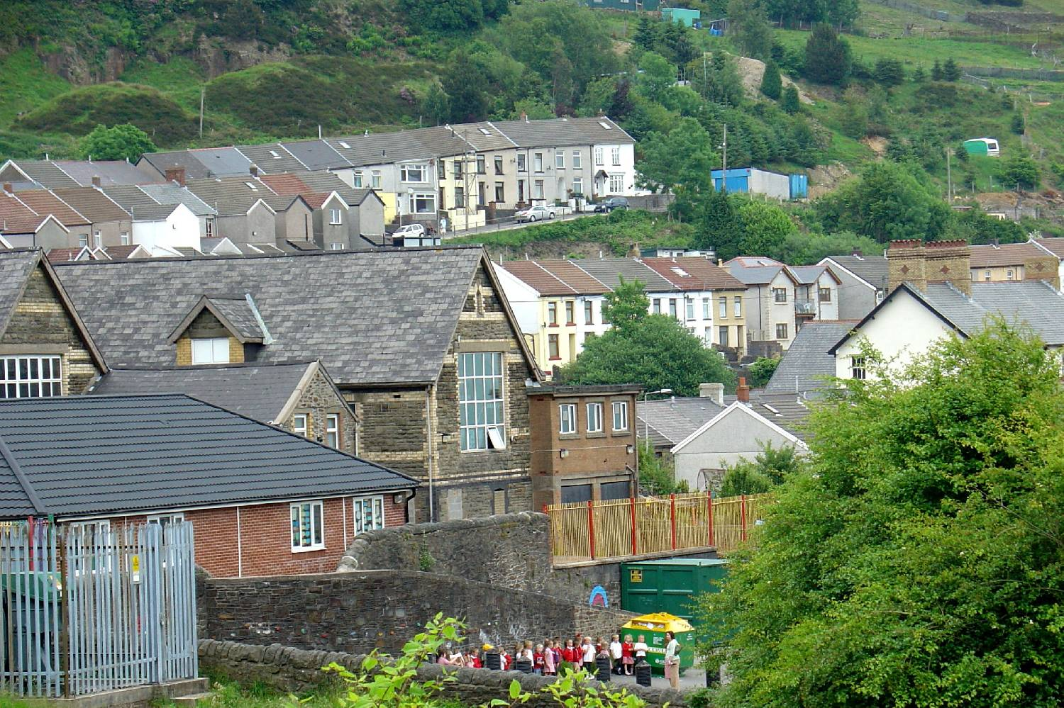 Private Chef in Clydach header