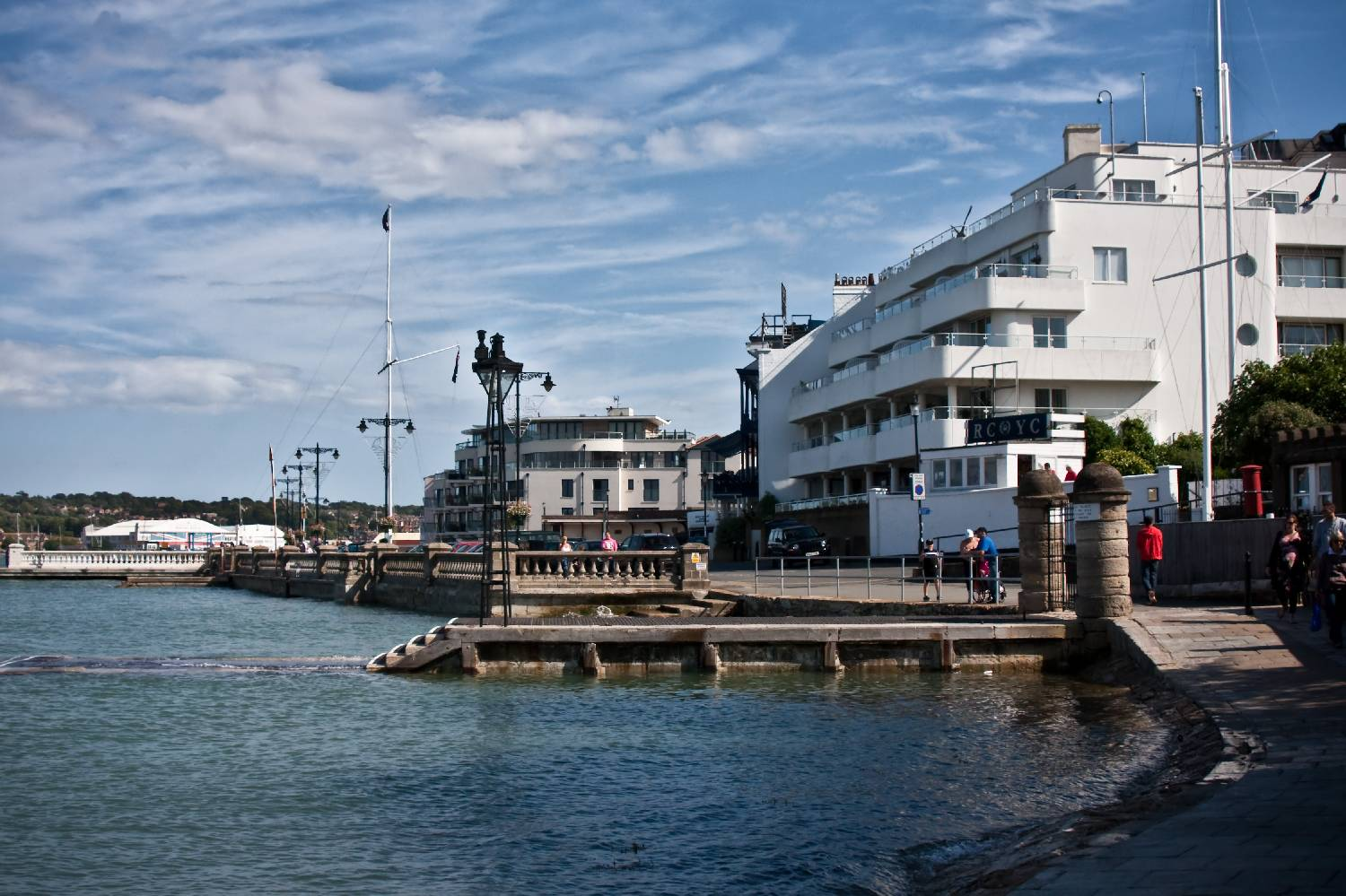 Private Chef in Cowes header