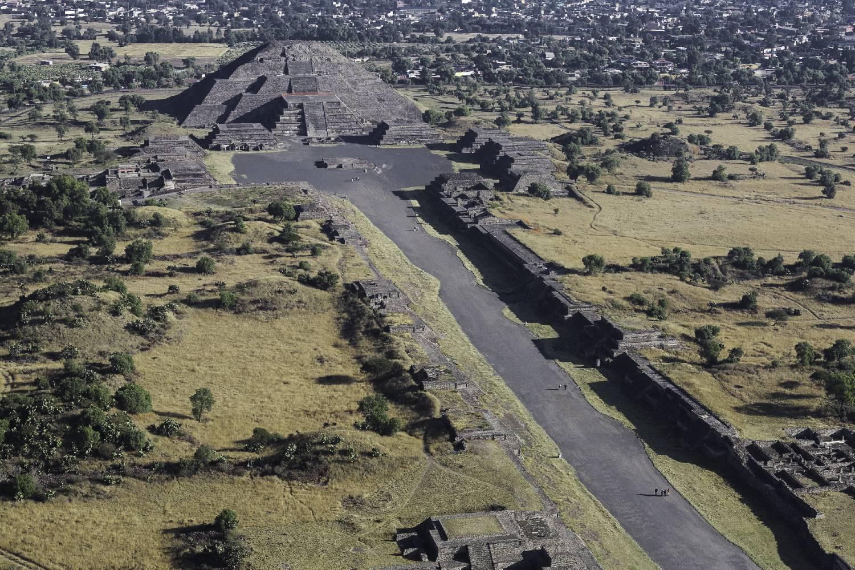 Chef a Domicilio en Teotihuacán header