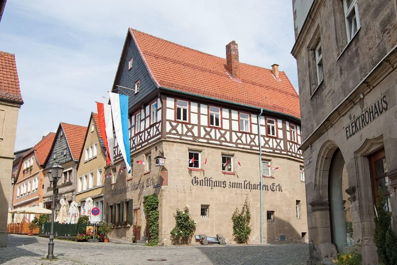 Private Chef in Upper Franconia header