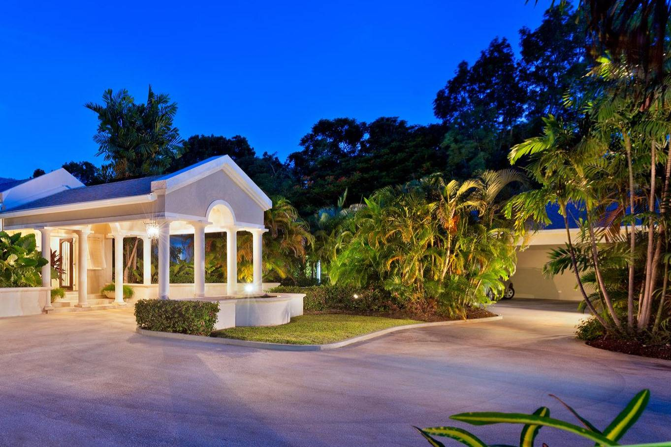 Private Chef in St James, Barbados header