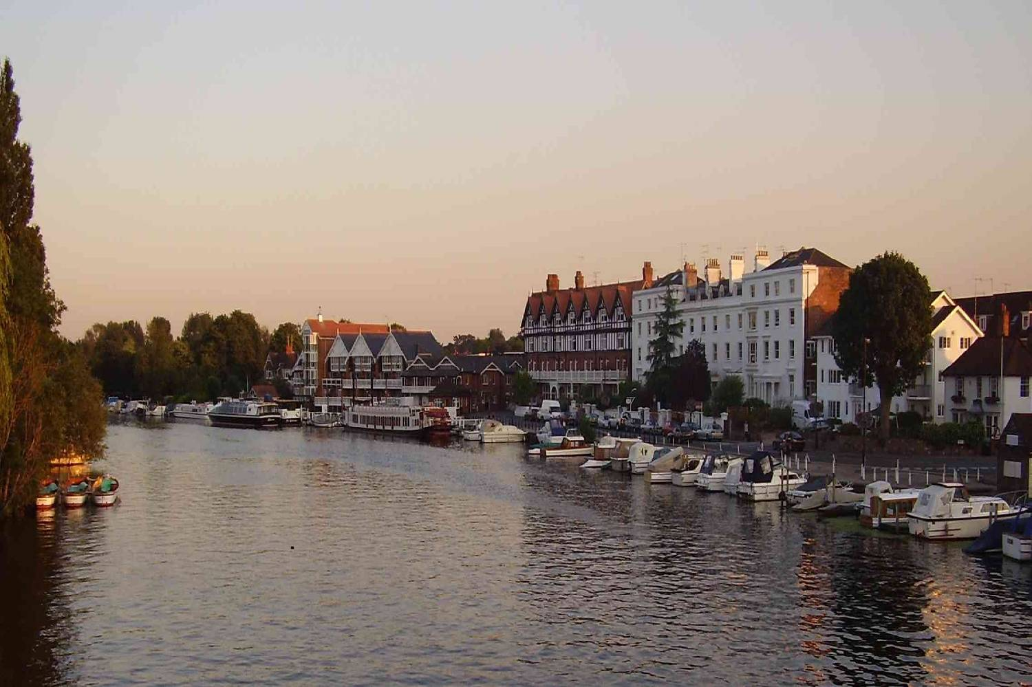 Private Chef in Henley on Thames header