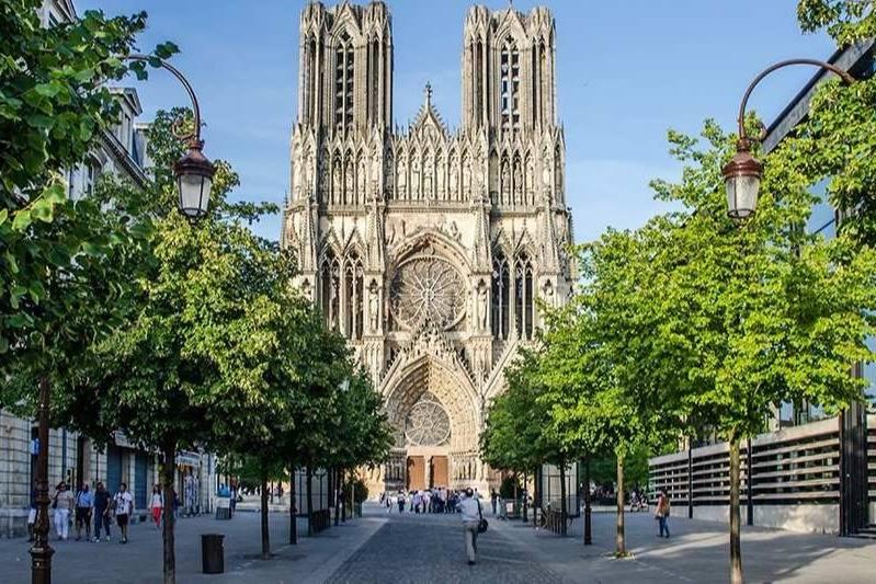 Profitez d'un chef à domicile après une journée incroyable à Reims - Take a Chef