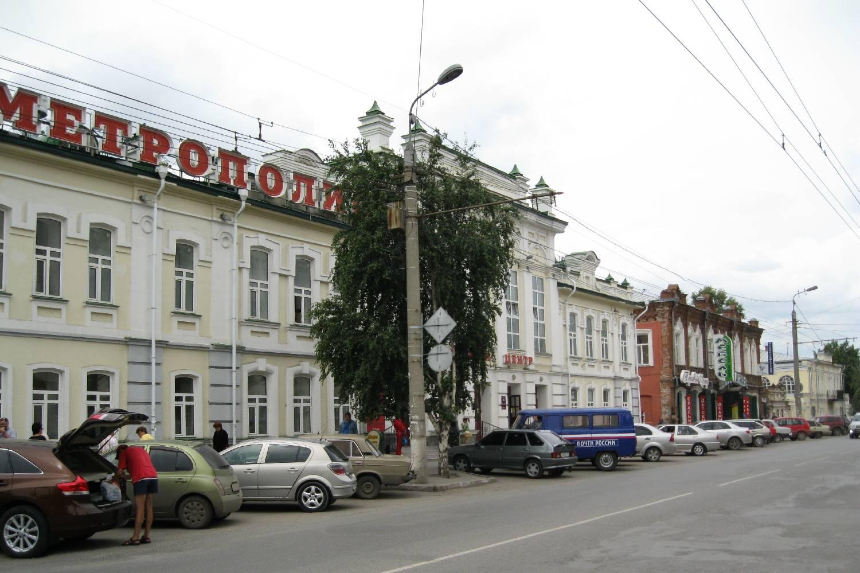 Private Chef in Kurganskaya Oblast' header
