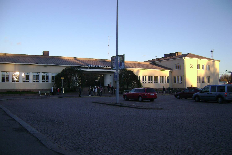 Private Chef in Riihimäki header