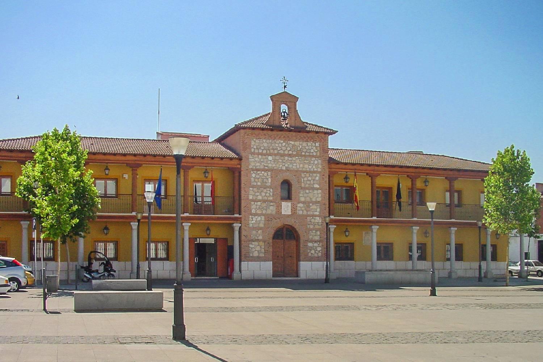 Chef a Domicilio en San Martín de la Vega header