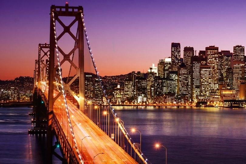 San Francisco - Take a Chef