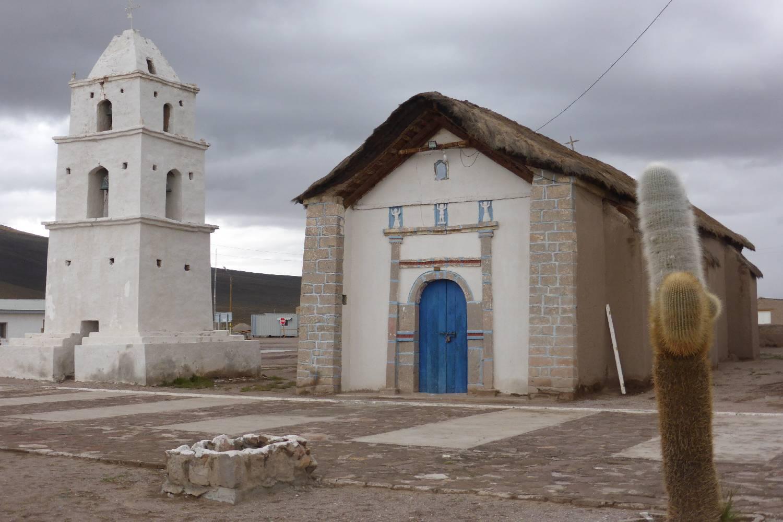 Chef a Domicilio en Región de Tarapacá header