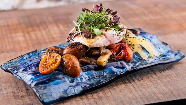 Si lo que buscas es disfrutar con un plan diferente, Take a Chef con su Chef a Domicilio es la opción perfecta - Takeachef.com