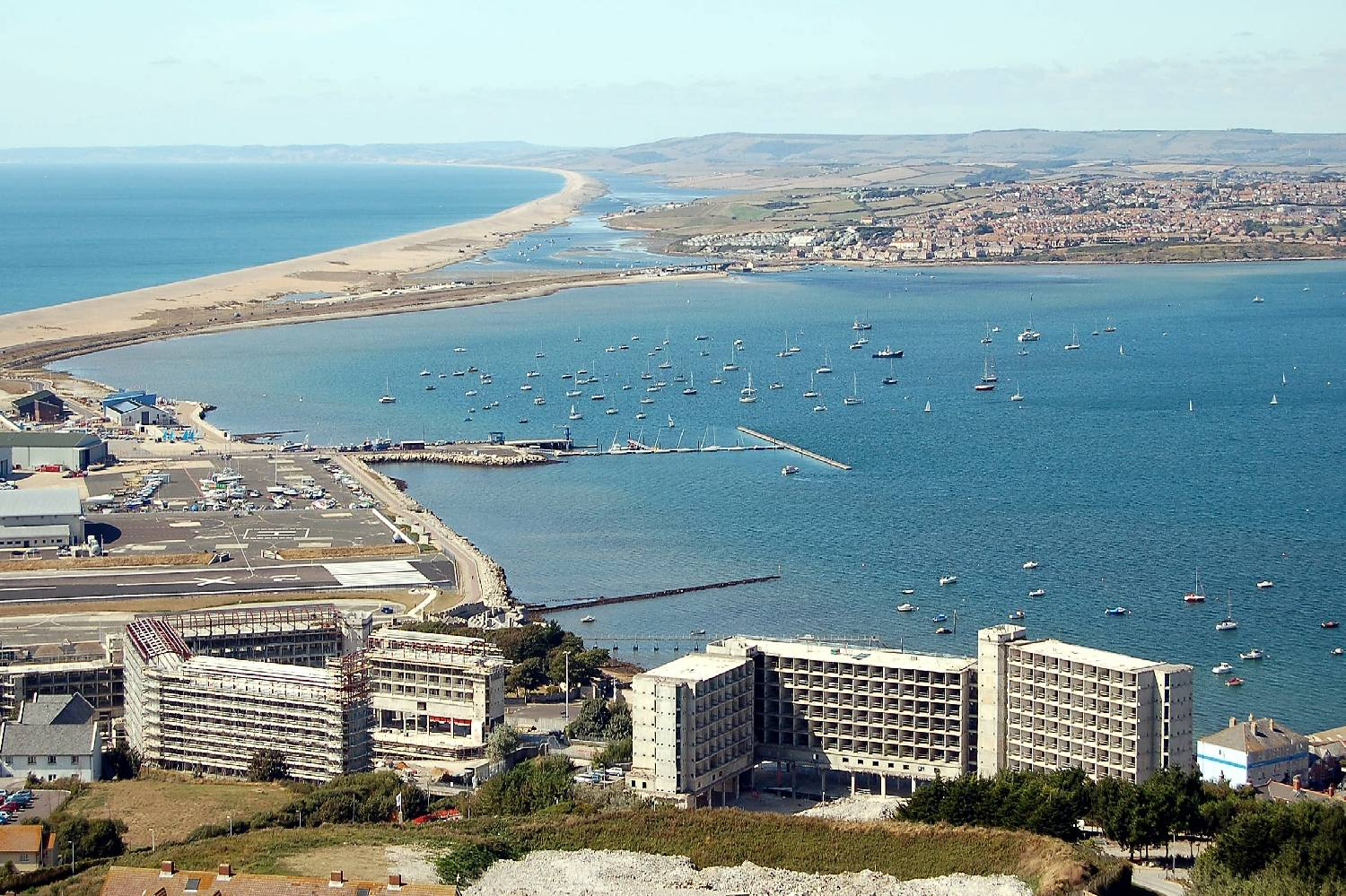 Private Chef in Weymouth header