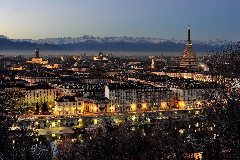 Private Chef in Turin header