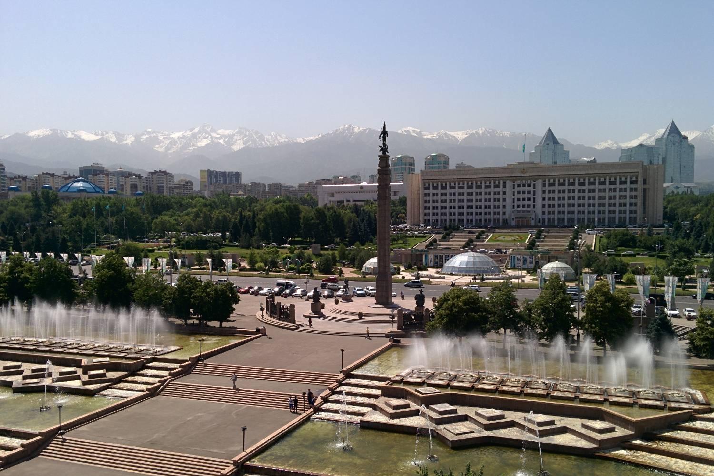Private Chef in Almaty header