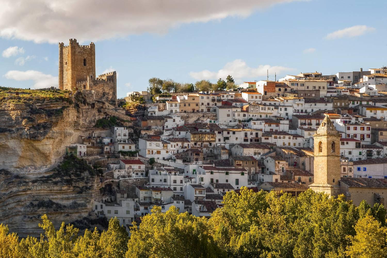 Chef a Domicilio en Provincia de Albacete header