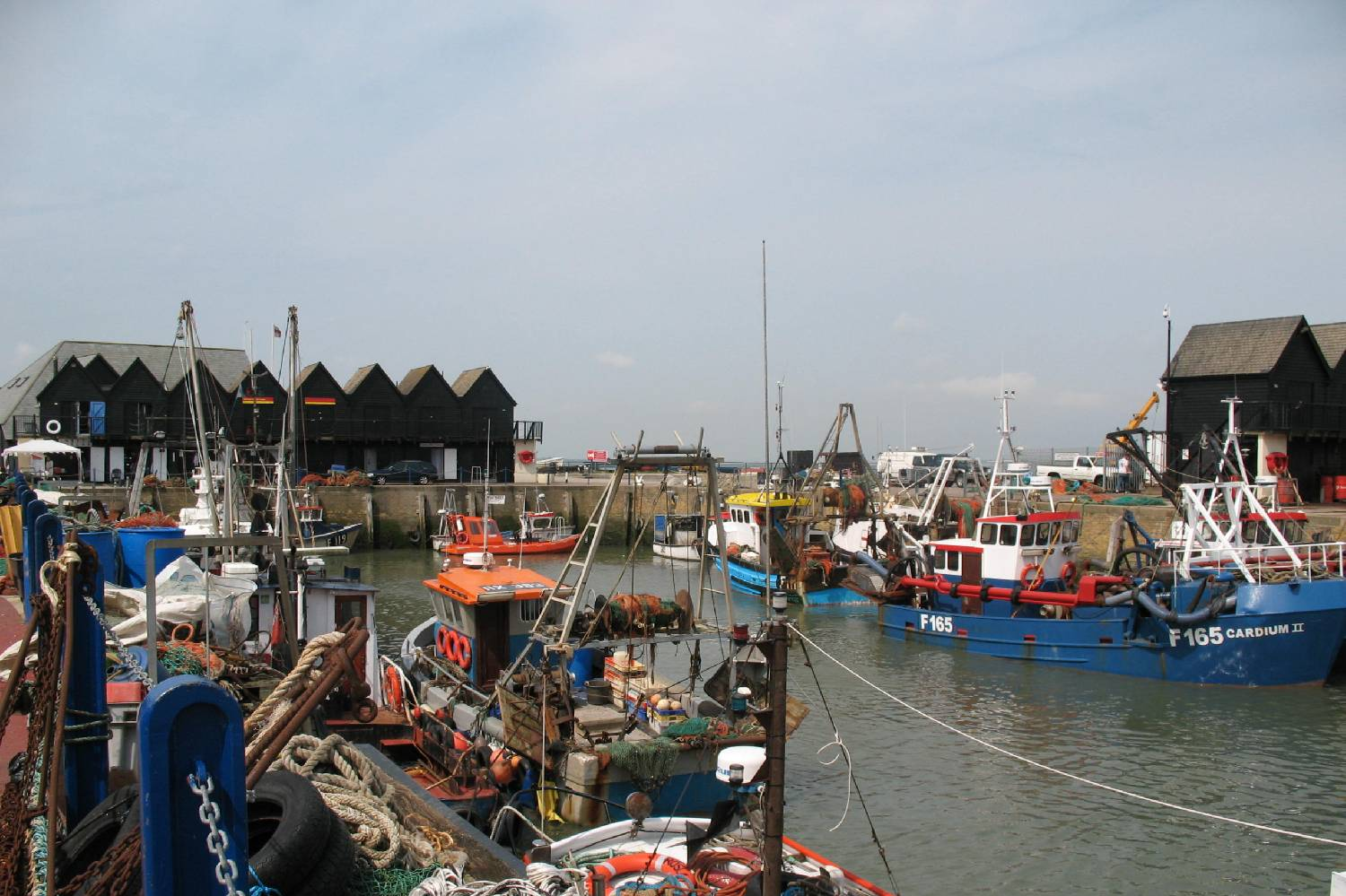 Private Chef in Whitstable header