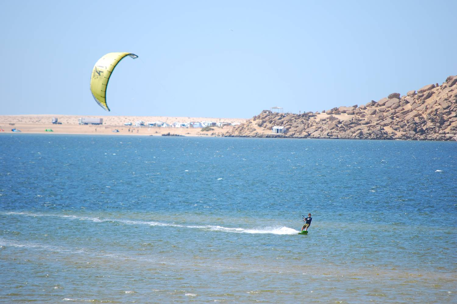 Private Chef in Dakhla Oued ed Dahab header