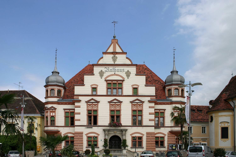 Private Chef in Politischer Bezirk Hartberg fürstenfeld header