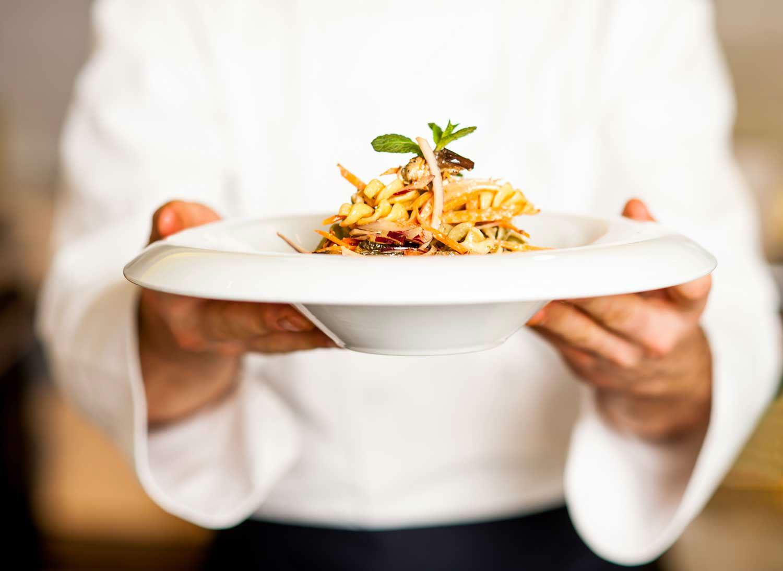 Déjese seducir por la alta cocina de los grandes Chefs Profesionales en Ciudad de México. Elija Take a Chef y un Chef a domicilio - Takeachef.com