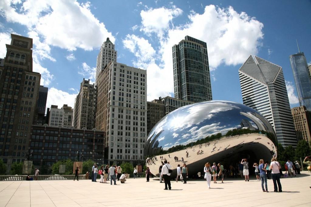 Chicago - Take a Chef