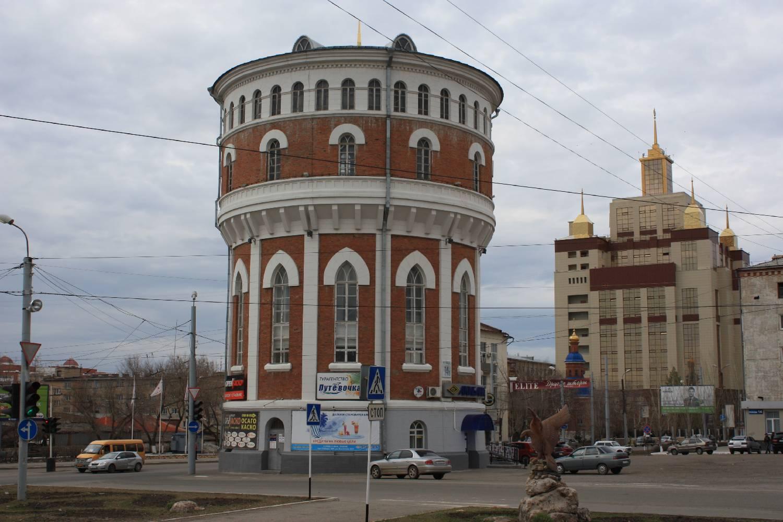 Private Chef in Orenburg header