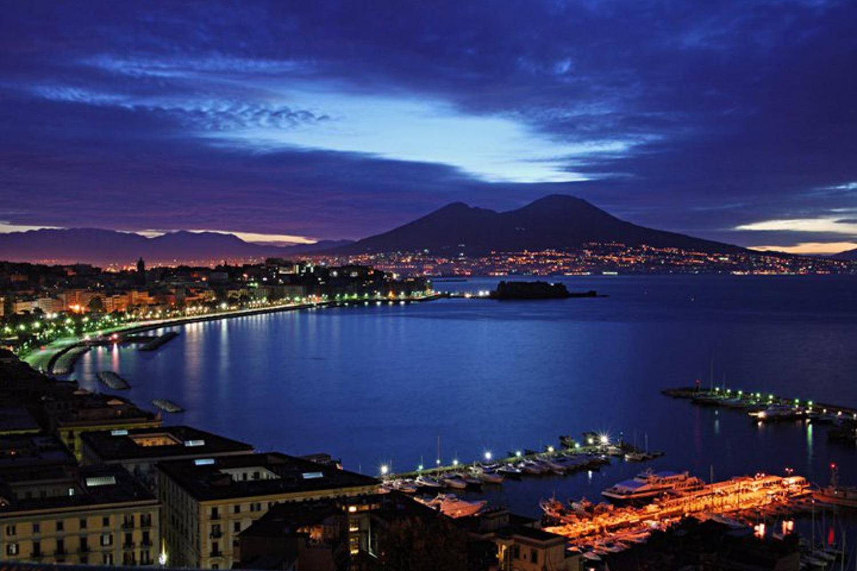 Chef Privato a Napoli header