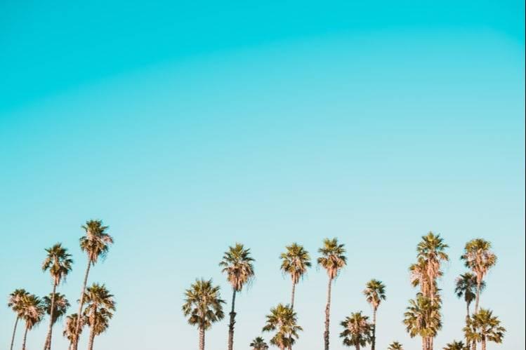 Perris California
