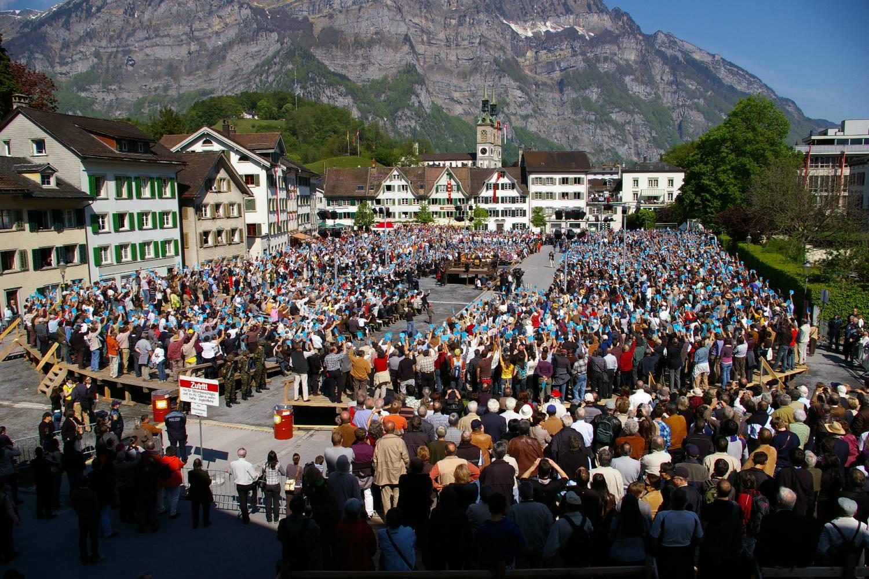 Private Chef in Canton of Glarus header