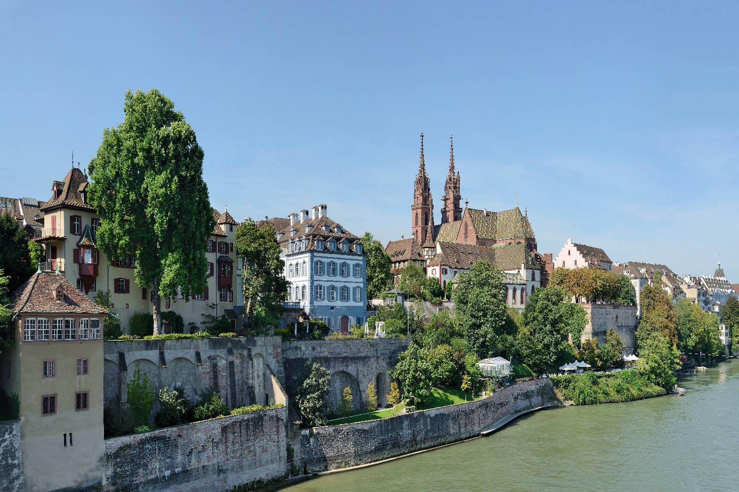 Private Chef in Canton of Basel City header