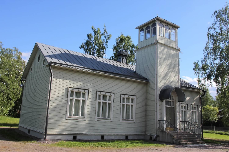 Private Chef in Järvenpää header