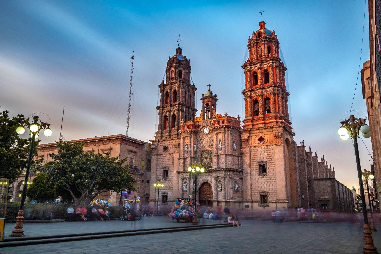 Chef a Domicilio en Estado de san Luis Potosí header