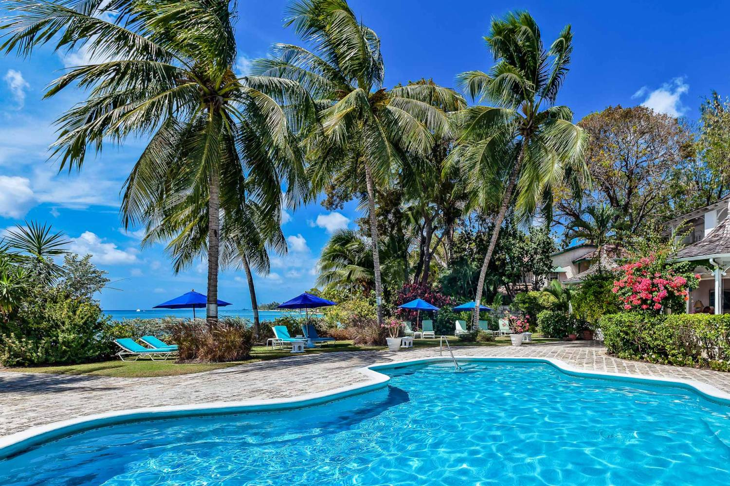 Private Chef in Gibbs Beach, Barbados header