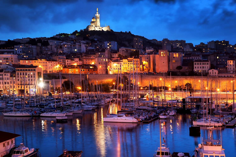 Profitez d'un chef à domicile après une journée incroyable à Marseille - Take a Chef