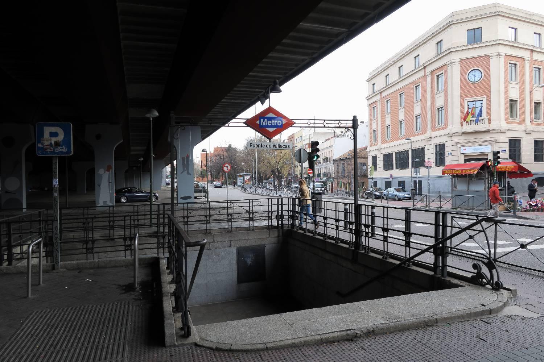 Chef a Domicilio en Puente de Vallecas header