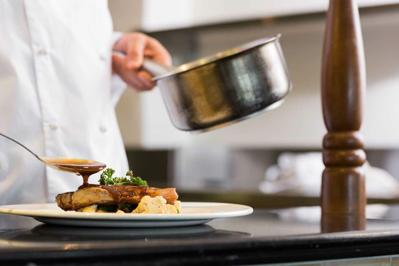 Take a Chef le ofrece la posibilidad de disfrutar de un chef a domicilio en Tijuana. Permita que la alta cocina visite su casa