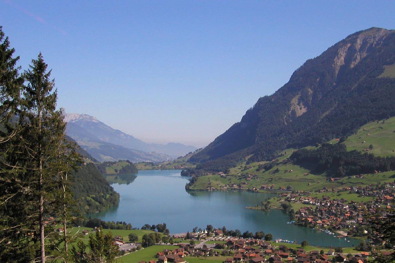 Private Chef in Canton of Obwalden header