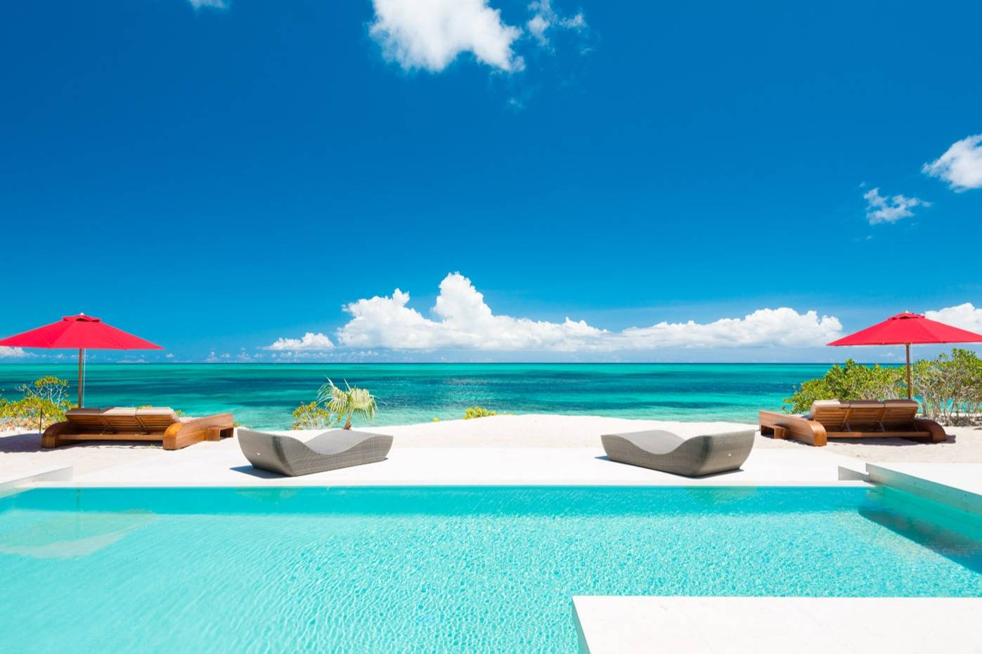 Private Chef in Grace Bay, Turks and Caicos Islands header