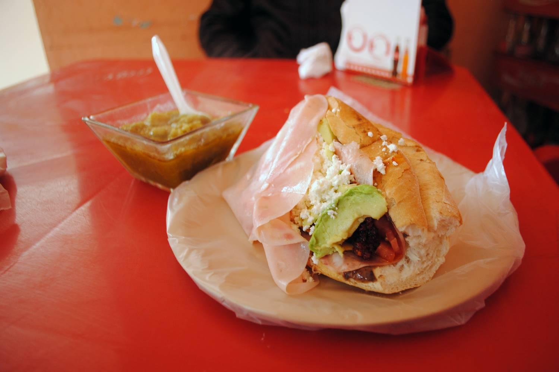 Chef a Domicilio en Ciudad Madero header