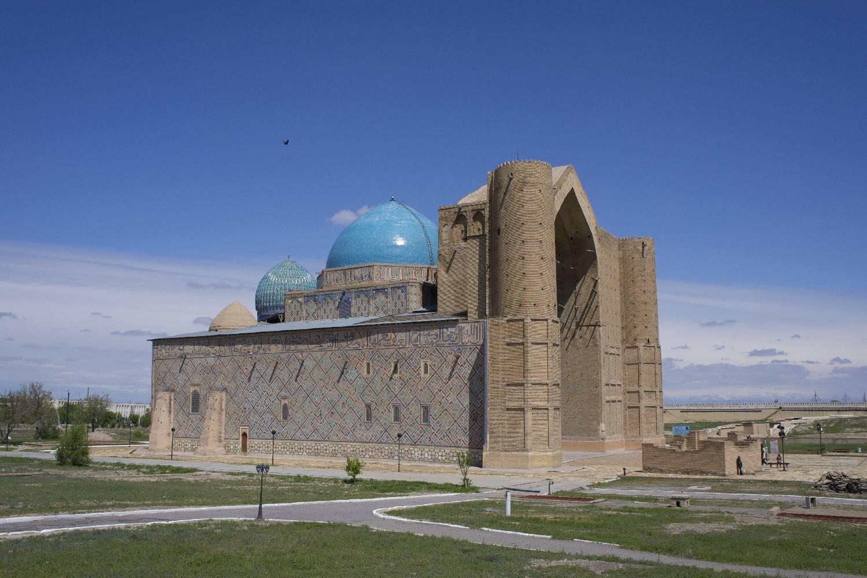 Private Chef in Turkistan header