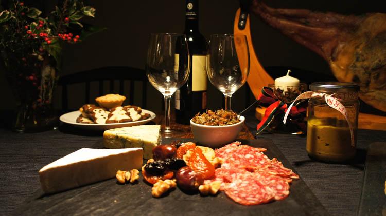 Si quieres sentir nuevas emociones a través de la gastronomía de Teruel, elige un Chef a Domicilio de Take a Chef- Takeachef.com