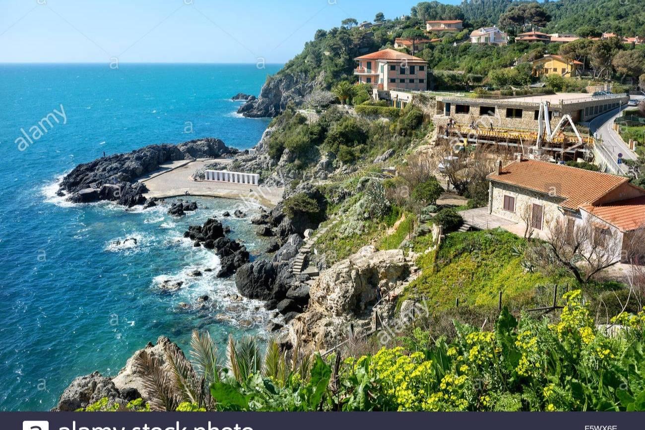 Amazing views of Grosseto - Take a Chef
