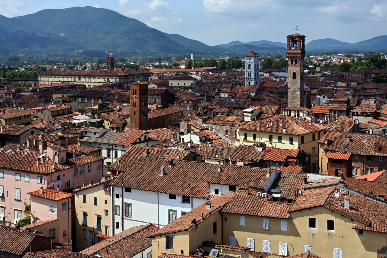 Private Chef in Provincia di Lucca header