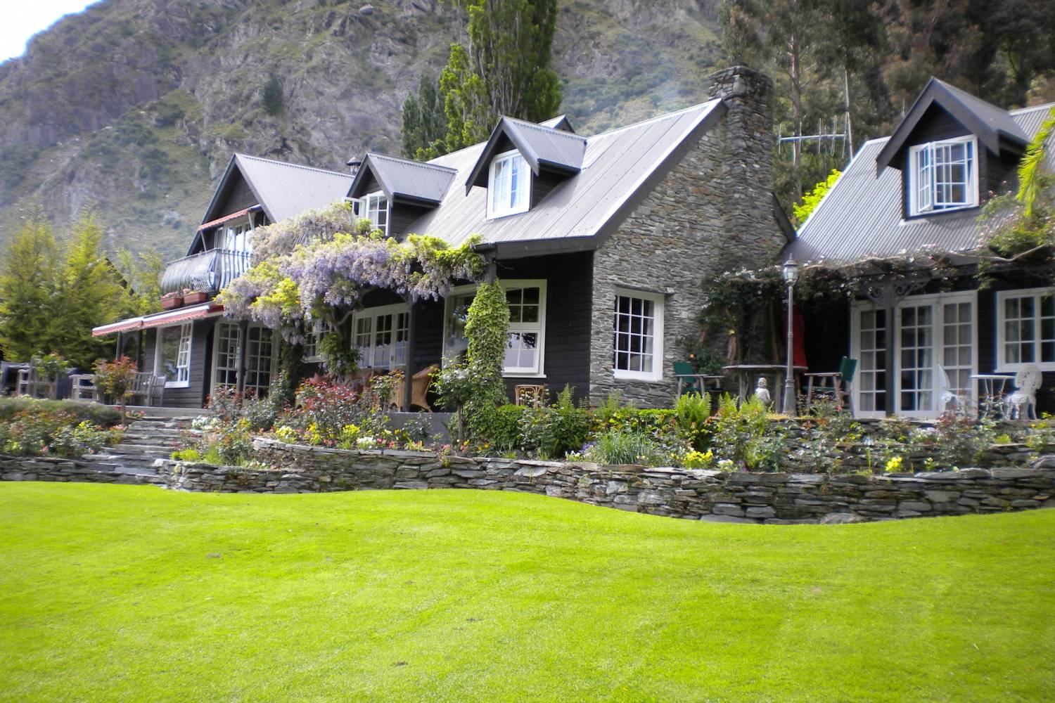 Private Chef In Queenstown