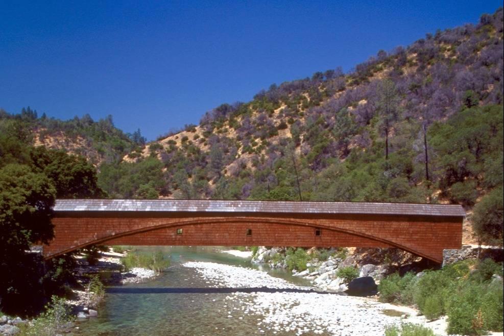 Nice view of Nevada County