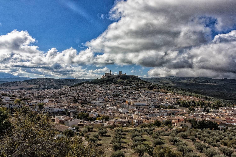 Chef a Domicilio en Alcalá la Real header